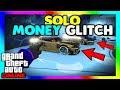SOLO MAKE MILLIONS FAST SOLO UNLIMITED MONEY GLITCH DUPLICATION GLITCH GTA 5 ONLINE 1 44 mp3