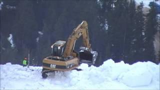 Erickson Air Crane Moving Snow.wmv