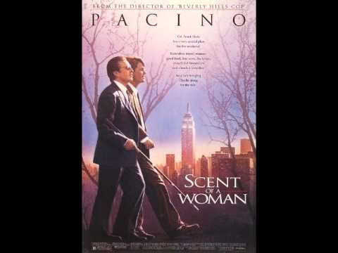 Scent Of A Woman Ost (the Tango Project - Por Una Cabeza) video