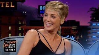 What Kind of Man Is Sharon Stone Seeking?