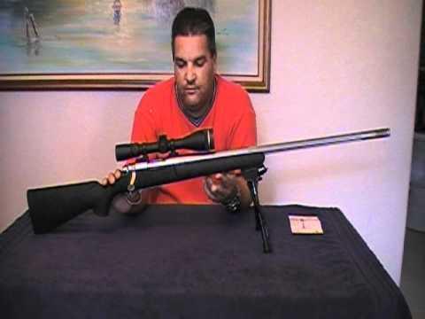 Remington 700 - Sendero 300 ultra magnum short action