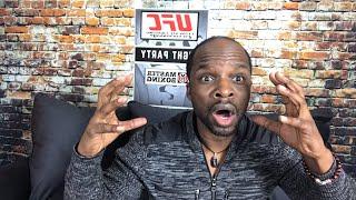 UFC 229 McGregor Vs Khabib Post Fight Highlights