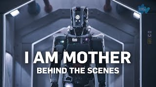 I Am Mother - Behind The Scenes