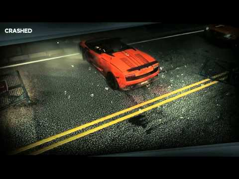 Need For Speed: Most Wanted - Gameplay Walkthrough Part 2 (NFS001)