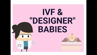 Designer Babies: How Science Can Pick a Boy or Girl
