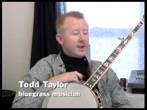 Guinness World Record Todd Taylor Fastest Banjo http://www.youtube.com/watch?v=jMXhV34PSw8