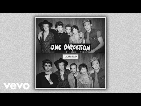 One Direction - Illusion