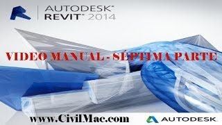 REVIT 2014 - SEPTIMA PARTE - CivilMac.com