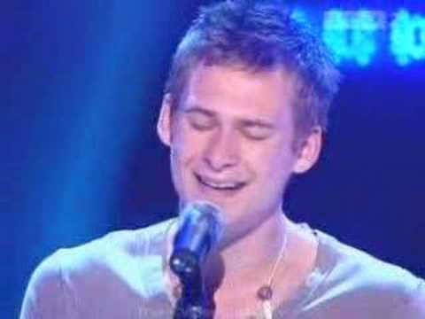 Lee Ryan - Stand Up As People