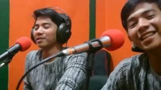 Rizki Ridho - Cinta Yang Kembali Live Akustik On Air Di Citraswara FM Indramayu