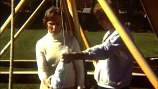 1976 MUBC Boat Christening