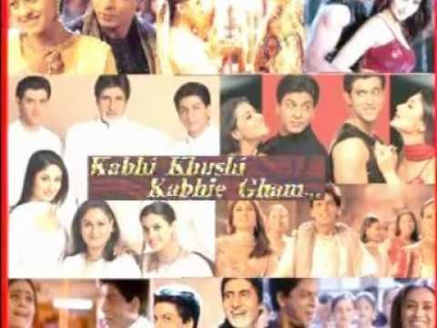 Kabhi khushi kabhie gham - sad male -- leonmig