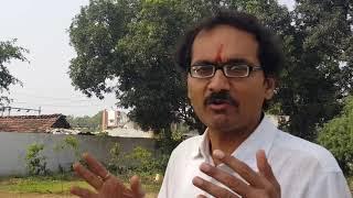 Govardhan peeth ke shankararcharya  nishchalanand ji maharaj ne jyotir math vivad par jo vaktavya di