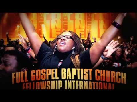 The Anthem feat. William Murphy - F.G.B.C.F.I Ministry of Worship