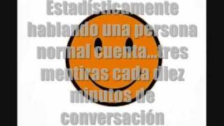 download lagu Lie To Me Como Detectar Una Mentira Por La gratis