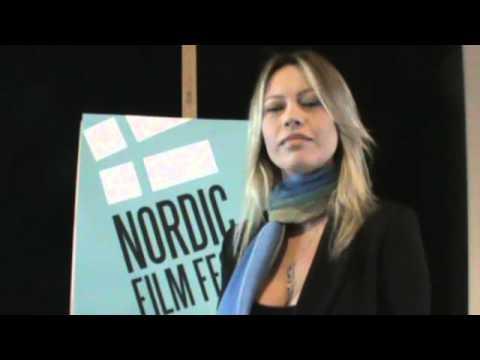 Anna Falchi madrina del Nordic Film Fest 2013. L'intervista di Fattitaliani