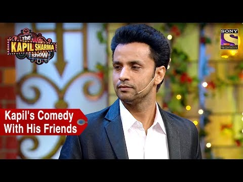 Kapil's Unlimited Comedy With Friends - The Kapil Sharma Show thumbnail