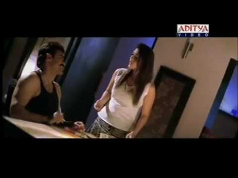 Nee Kallathoti Naa Kallaloki | Nayan Hot Song| Tulasi