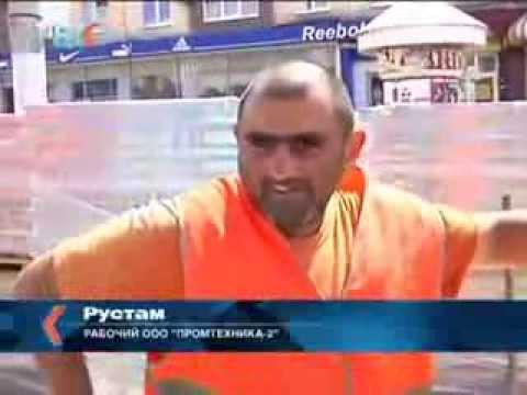 М  Галустян дошутился реальный прототип его героев