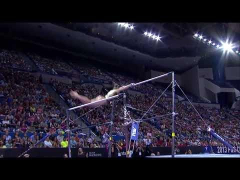 2013 P&G Gymnastics Championships - Sr. Women - Day 2 (NBC)