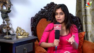 Maanada Mayilada Anchor VJ Keerthi Interview