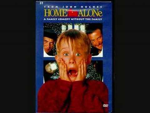 John Williams – Home Alone Theme