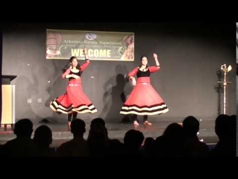 Aka Onam 2014 - Dol Baje video