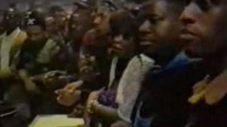 WORLD SOUND CUP CLASH 1994 PT 1