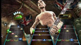 Guitar Hero: Smash Hits Video Review