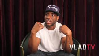 Charlamagne Discusses Beef With Diddy and Nick Cannon