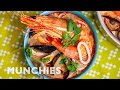 Make Tom Yum, A Hot & Sour Thai Noodle Soup | Quarantine Cooking