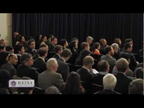 Panel Discussion: Iran's Nuclear Programme