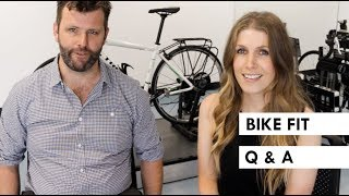 DO YOU REALLY NEED A BIKE FIT??