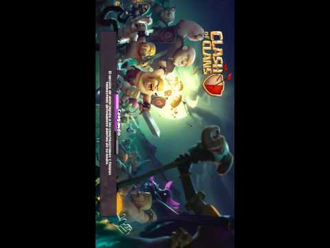 HACK DE CLASH OF CLANS FACILMENTE CON APTOIDE