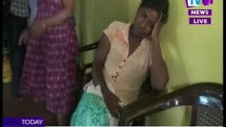 Prime Time News Sinhala TV1 - 8PM (17-03-2018)
