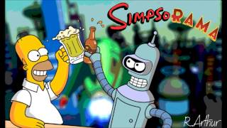 The Simpsons 26x06