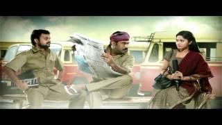 Njanum Ente Familyum - Ordinary malayalam Movie promo_Kunchacko Boben, Ann Augustine, Asif Ali_HD