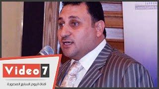 حقوقى:16 منظمة أهلية بينها تركية وقطرية تعمل باسم الإخوان داخل مصر