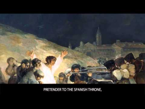 Francisco Goya - Famous Painters - Wiki Videos by Kinedio