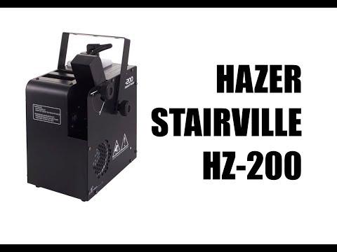 Hazer Stairville HZ200 | DJ Equipment