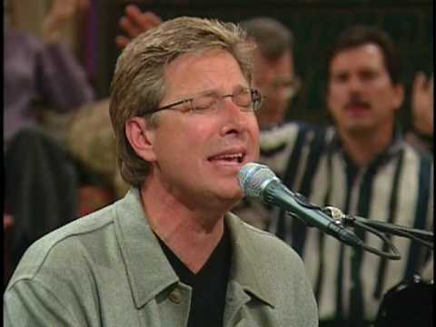 Don Moen - I Will Sing ( Heart Touching Faith Song ), Jesus video