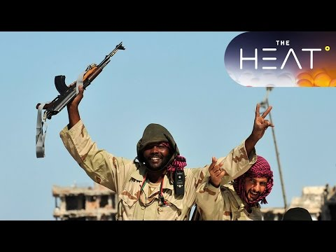 The Heat— ISIL and Iraq 06/04/2016