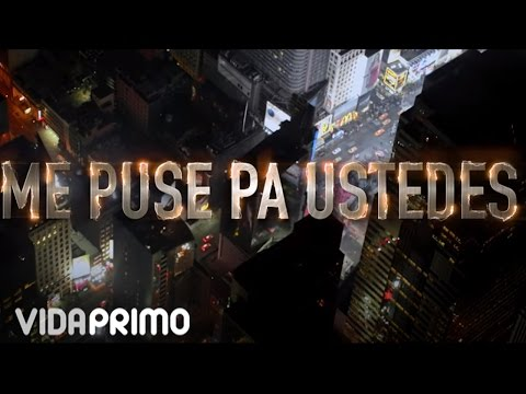 Tempo – Me Puse Pa' Ustedes (Official Video) videos