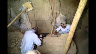 The Last Days of Mes Aynak