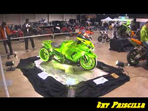 Motorcycle Show Jan 2011