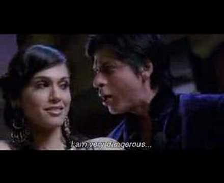 Hindi Breakbeat - Main Hoon Don video