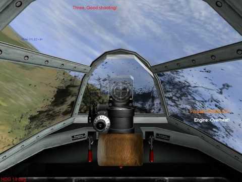 Скачать Mod Ил 2 Штурмовик: UltraPack 2.0 (2010) ENG торрент.