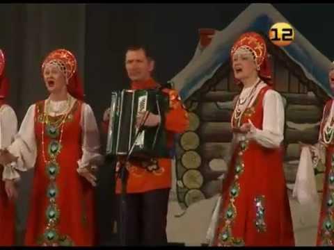 Фестиваль «Играй гармонь, звени частушка!»