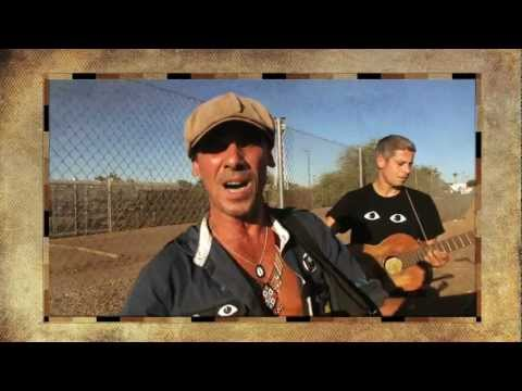 Manu Chao - CLANDESTINO in ARIZONA!