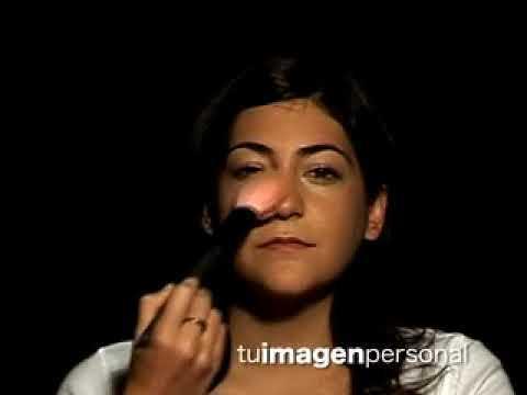 Consejos sobre maquillaje basico dia - Parte 1